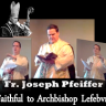 Transcripts of Father Pfeiffer's  Current/updated Sermons (2)